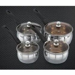 Roselle Sauce Pan Set