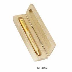 Wooden Pen & Pen Sets