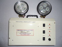 Powder Coated Steel Body. Industrial Led Emergency Light (model-led_2_woe)