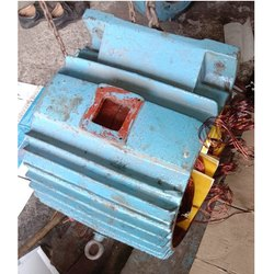 Induction AC Motor Rewinding Service, Local