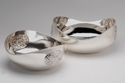 Pure Silver Dinner Set
