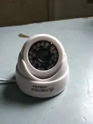 Bnc PYROTECH AHD DOME CAMERA, Model Name/Number: Pepl-130d-24w, for Indoor