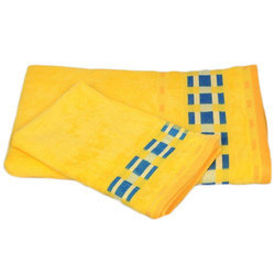 Velour Pool Towel