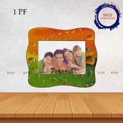 Single Photo Frame