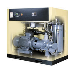 USED SCREW COMPRESSORS