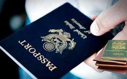 Passport Assistance Service