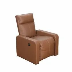 Unlimited color options Modular Single Seater Sofa, For Home