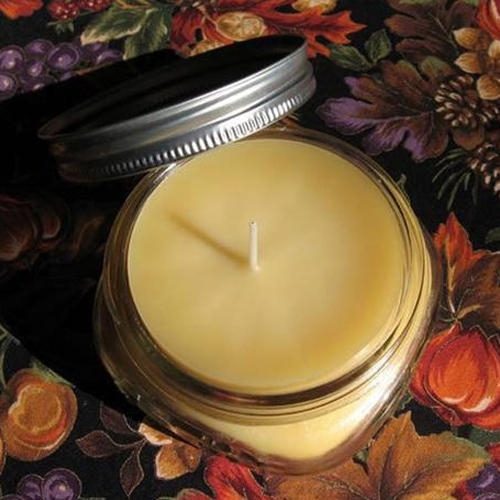 Organic Bees-wax Collections - Organic Beeswax Candle Manufacturer