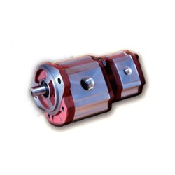 High Grade Aluminum Hydraulic Gear Pump