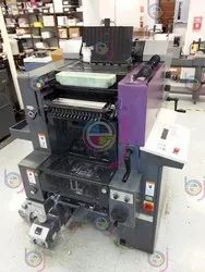 Used Heidelberg QM 46 Offset