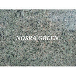 Nosra Green Granite, Size: 8x2.5 Foot, Thickness: 17 Mm, 18 Mm