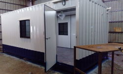 Pre Fab Office Portable Cabin