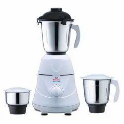 Bajaj Mixer Grinder, For Wet & Dry Grinding, 500 W