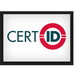CERT ID Or Certificate of Identity