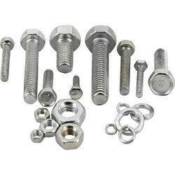 Special Grade Stainless Steel Fasteners
