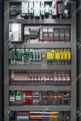 Power Distribution Panel, IP44
