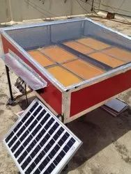 Solar Dryer (10 Kg To 12 Kg Per Day)