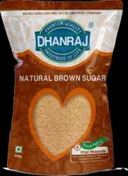 Natural Brown Sugar