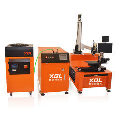 Auto Laser Welder 4 Axis