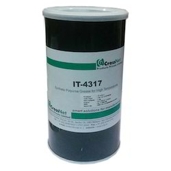 High Temperature Greases