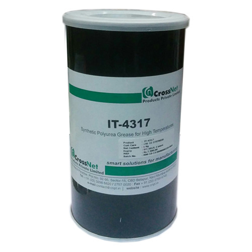 IT-4317 High Temperature Synthetic Polyurea Grease
