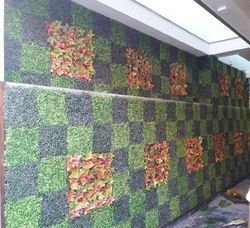 Vertical Garden Tile
