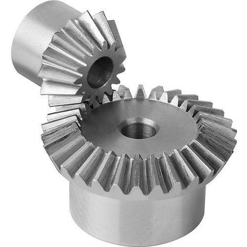 straight bevel gears
