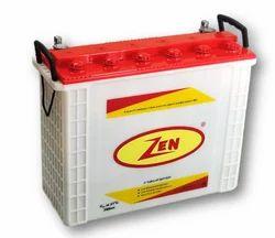 Zen Tubular Batteries, Voltage: 12 V