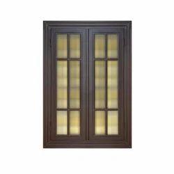 2 Panel Window