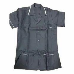 Half Sleeves Medical Apron