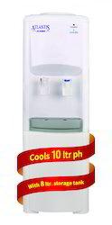 Atlantis Jumbo Floor Standing Normal & Cold Water Dispenser