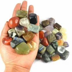 Reiki Crystal Products Mixed Crystal Tumble Stone