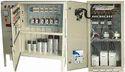 Automatic Power Factor improvement Panel
