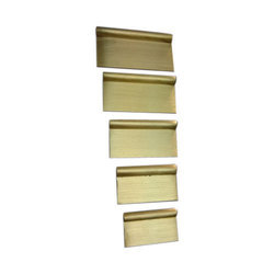 Brass Extrusion Profile
