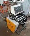 Automatic Aluminium Foil Rewinder Machine