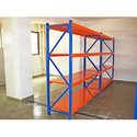 Heavy Duty Pallet Storage Rack