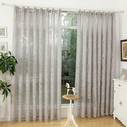 Organic Decorative Curtains