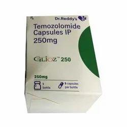 250 mg Temozolomide Capsule