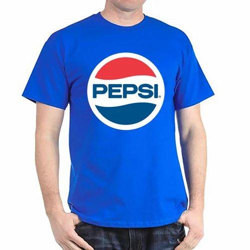 766e2745add Blue Base Corporate T-Shirt