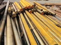 ASTM A182 Grade F12 Class 2 Alloy Steel F12 Round Bars