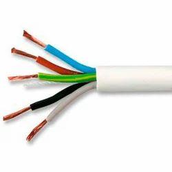 PVC Multi Core Flexible Cable