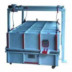 2 kW Glass Bending Machine