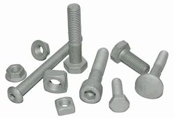 ASTM A320 L7,A194/7 Alloy Steel Fastener