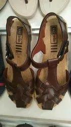 VKC Ladies Footwears