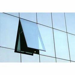 Aluminum Glazing Services