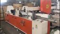 Tissue Napkin Making Machine