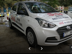 Maruti Suzuki SWIFT Car Driving Classes