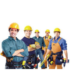 Industrial Manpower Services