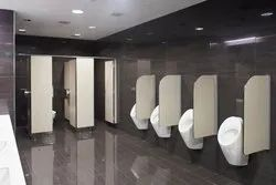 Commercial Toilet Partition