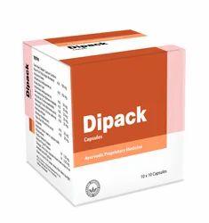 Dipack Capsules